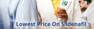 Lowest Price on Sildenafil