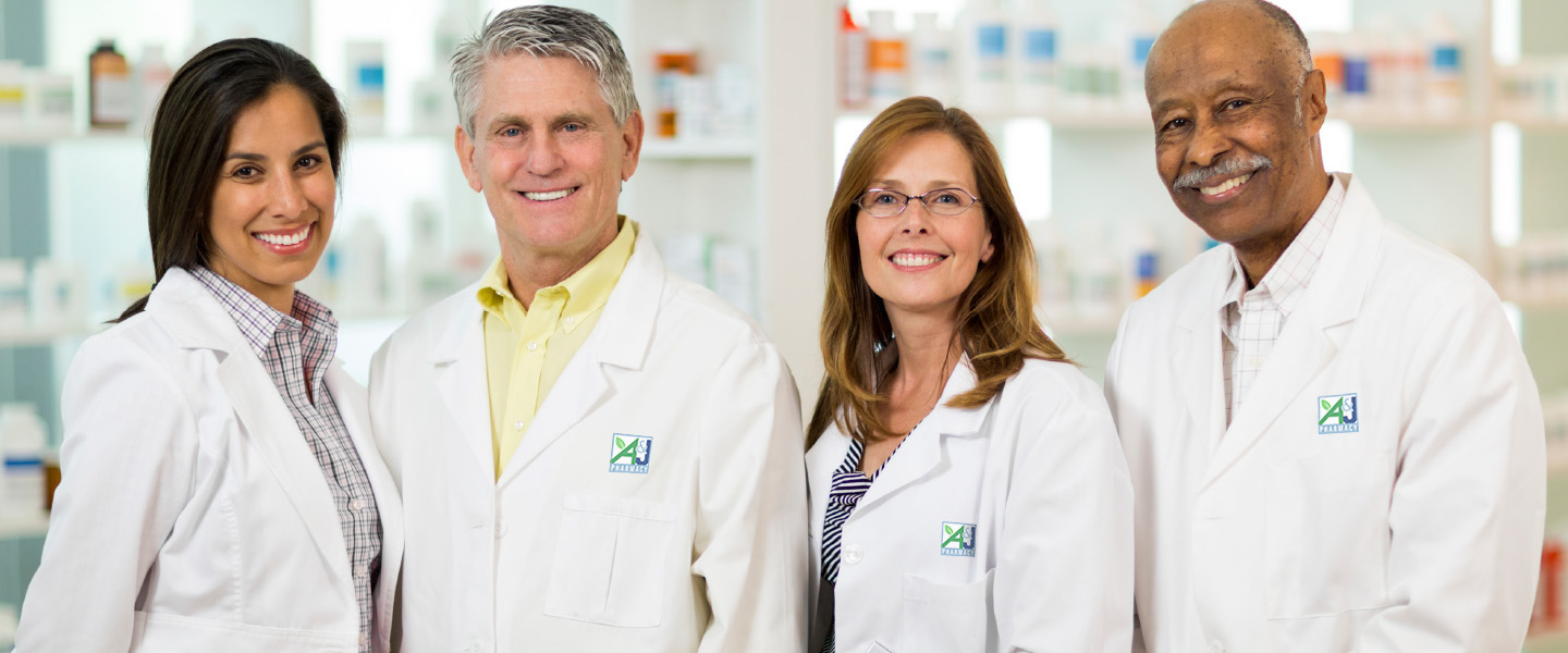 A&J Pharmacy is Keeping Healthcare Affordable.